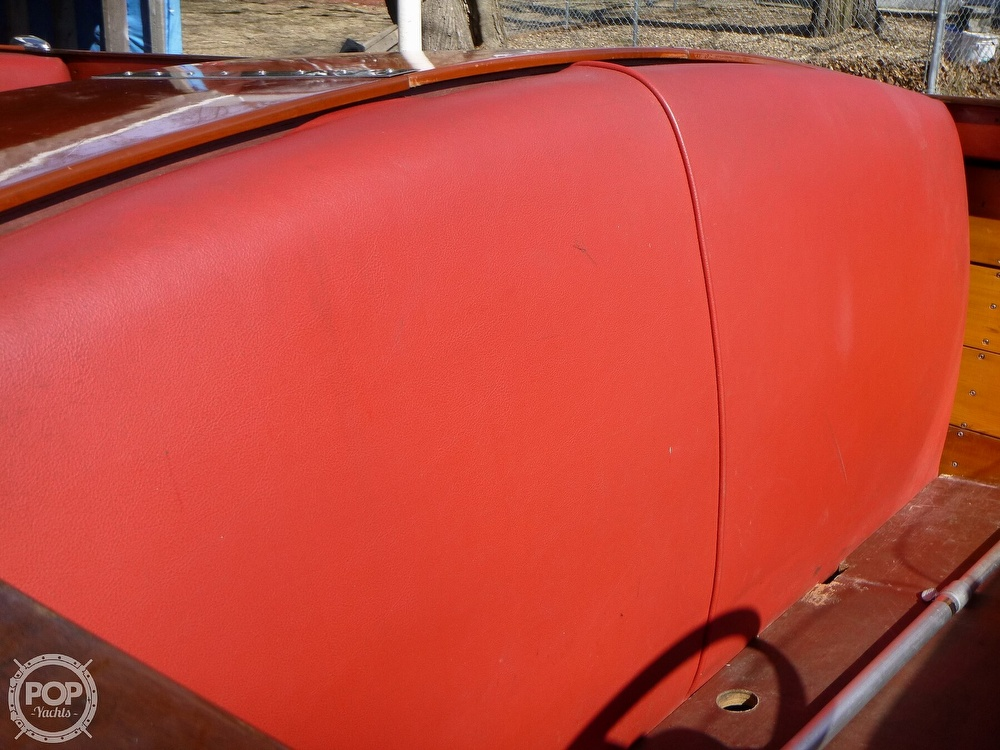 1948 Chris Craft boat for sale, model of the boat is Special Runabout & Image # 6 of 40