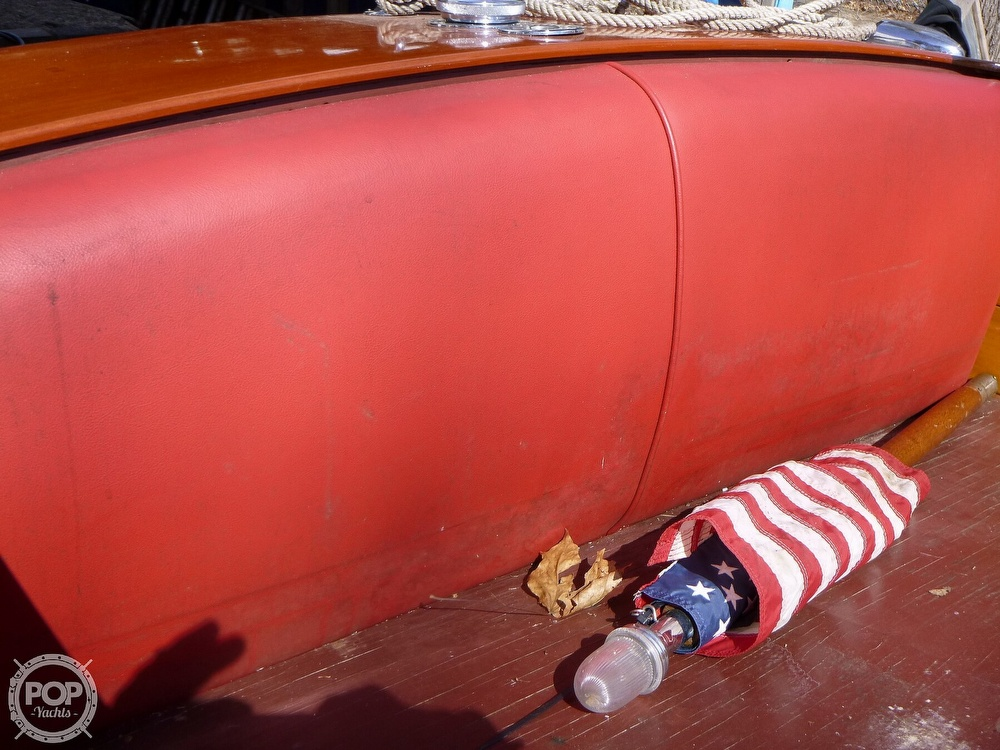 1948 Chris Craft boat for sale, model of the boat is Special Runabout & Image # 11 of 40
