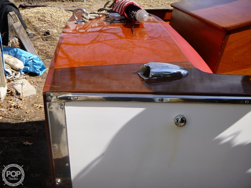 1948 Chris Craft boat for sale, model of the boat is Special Runabout & Image # 14 of 40
