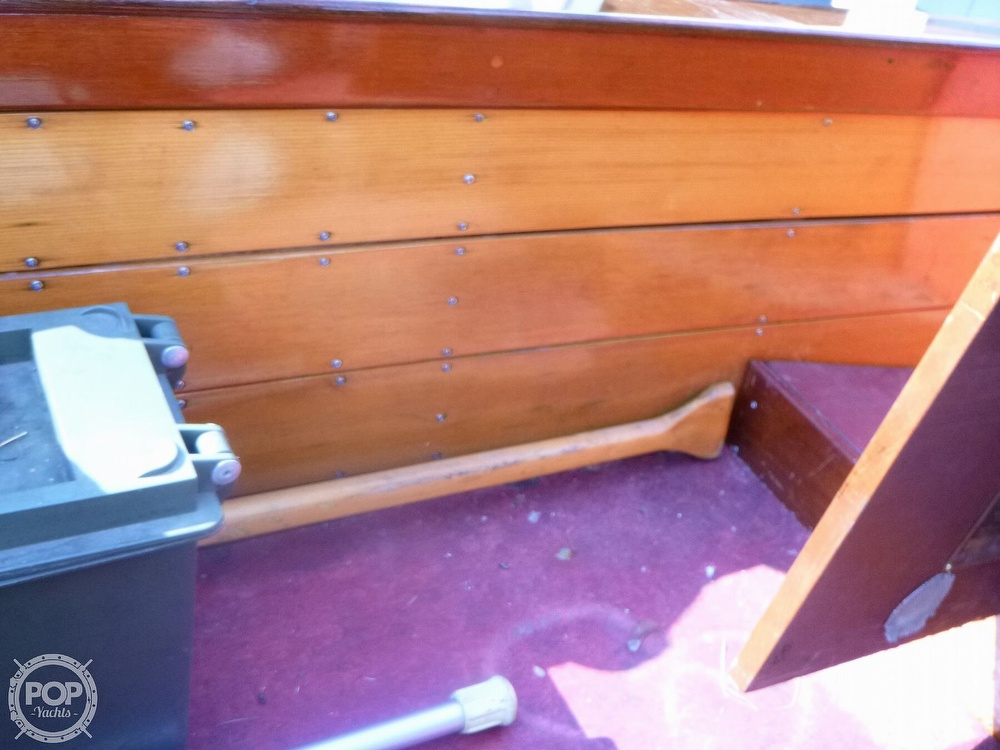 1948 Chris Craft boat for sale, model of the boat is Special Runabout & Image # 20 of 40