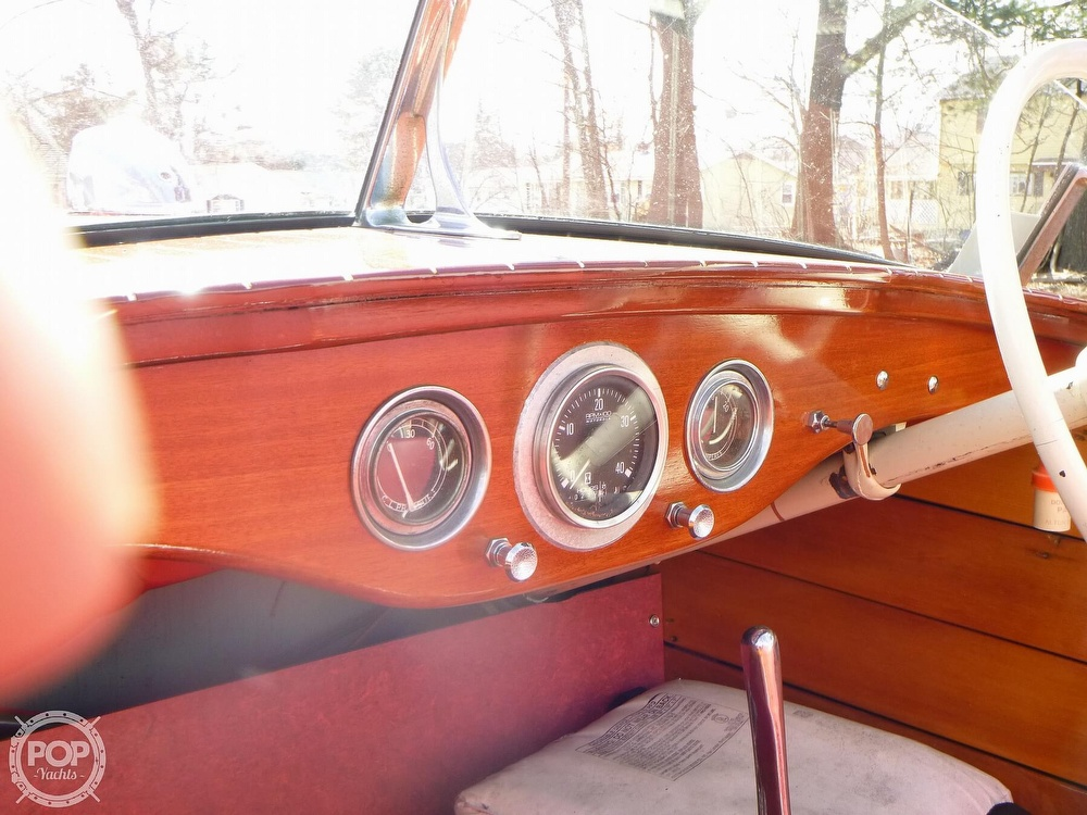 1948 Chris Craft boat for sale, model of the boat is Special Runabout & Image # 21 of 40