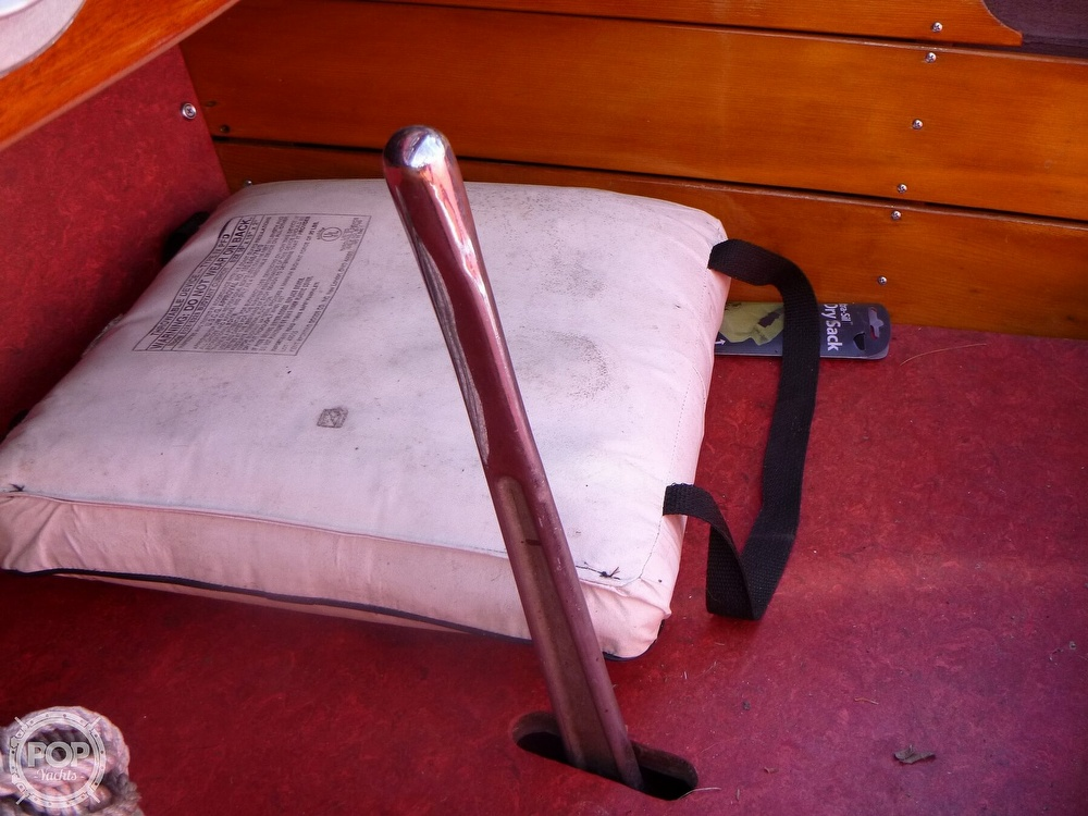 1948 Chris Craft boat for sale, model of the boat is Special Runabout & Image # 24 of 40