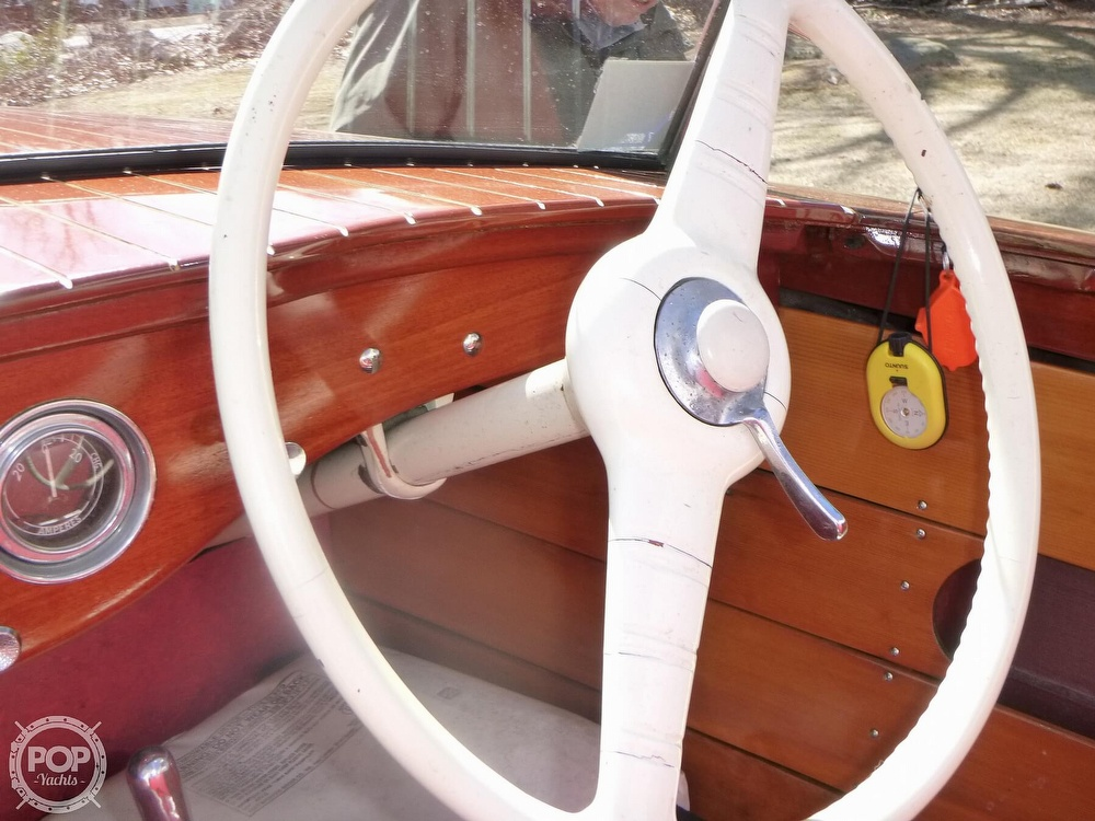 1948 Chris Craft boat for sale, model of the boat is Special Runabout & Image # 25 of 40
