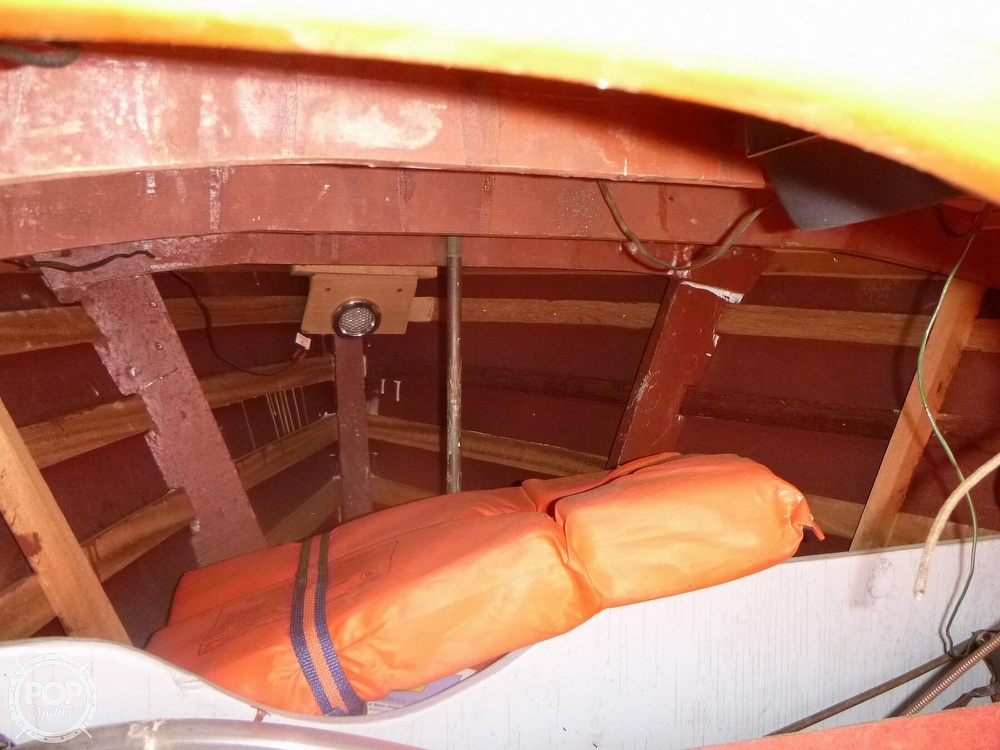 1948 Chris Craft boat for sale, model of the boat is Special Runabout & Image # 26 of 40