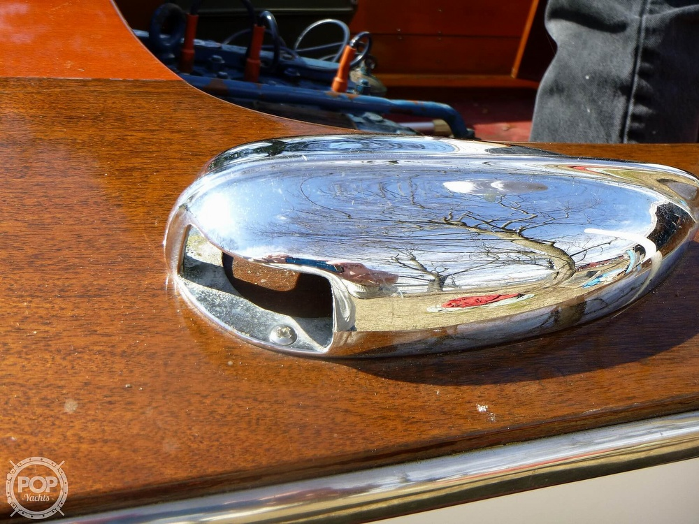 1948 Chris Craft boat for sale, model of the boat is Special Runabout & Image # 27 of 40
