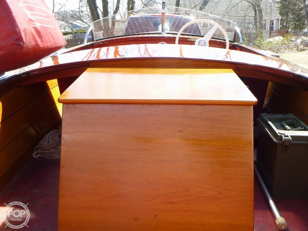 1948 Chris Craft boat for sale, model of the boat is Special Runabout & Image # 29 of 40