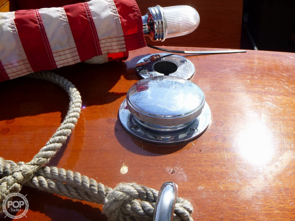 1948 Chris Craft boat for sale, model of the boat is Special Runabout & Image # 30 of 40