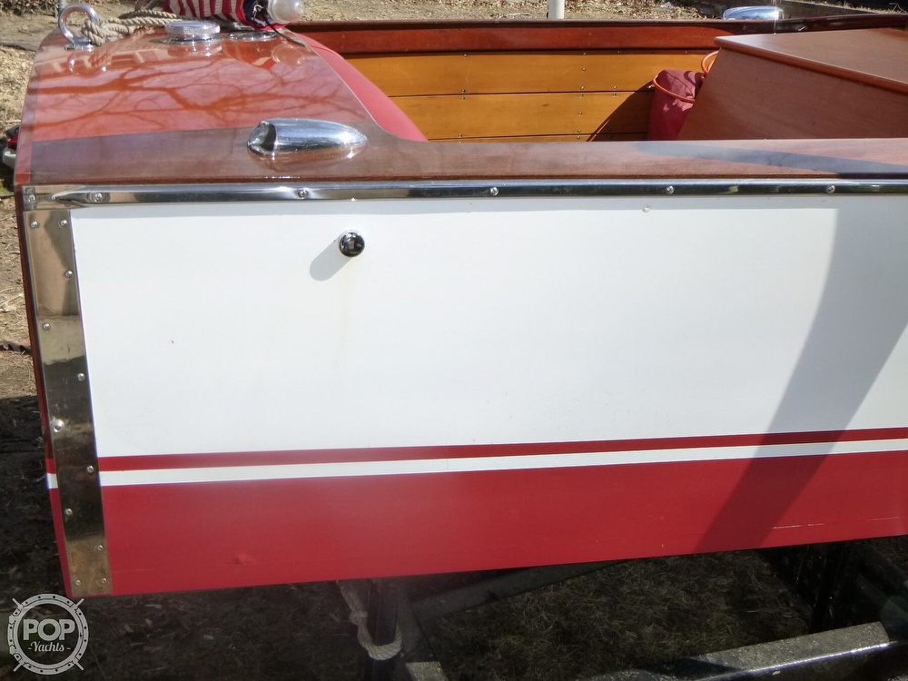 1948 Chris Craft boat for sale, model of the boat is Special Runabout & Image # 32 of 40