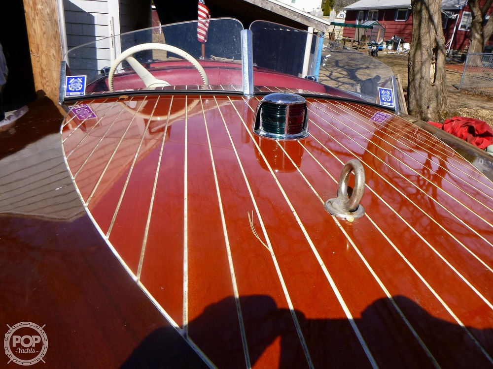 1948 Chris Craft boat for sale, model of the boat is Special Runabout & Image # 5 of 40