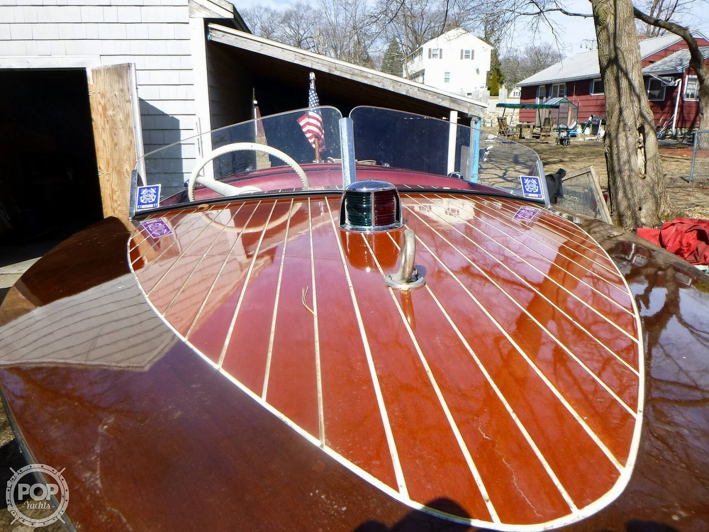 1948 Chris Craft boat for sale, model of the boat is Special Runabout & Image # 7 of 40
