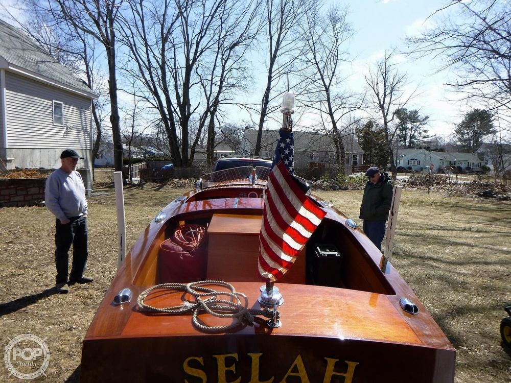 1948 Chris Craft boat for sale, model of the boat is Special Runabout & Image # 10 of 40