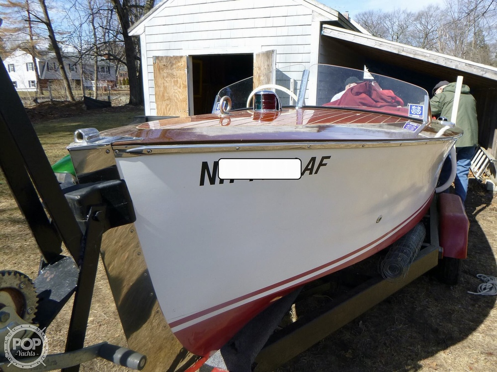 1948 Chris Craft boat for sale, model of the boat is Special Runabout & Image # 3 of 40
