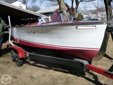 1948 Chris-Craft Special Runabout - #1