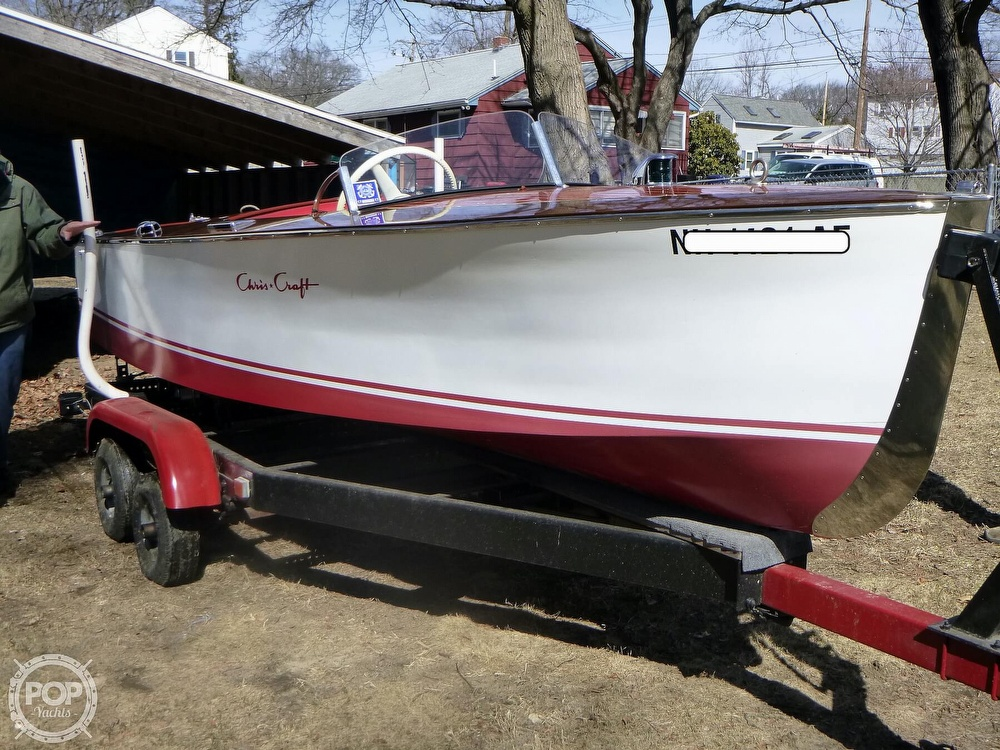 1948 Chris-Craft Special Runabout - #$LI_INDEX