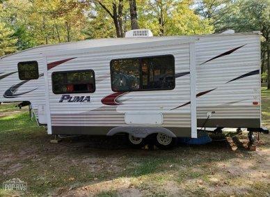 2013 Puma 259 RBSS - #1