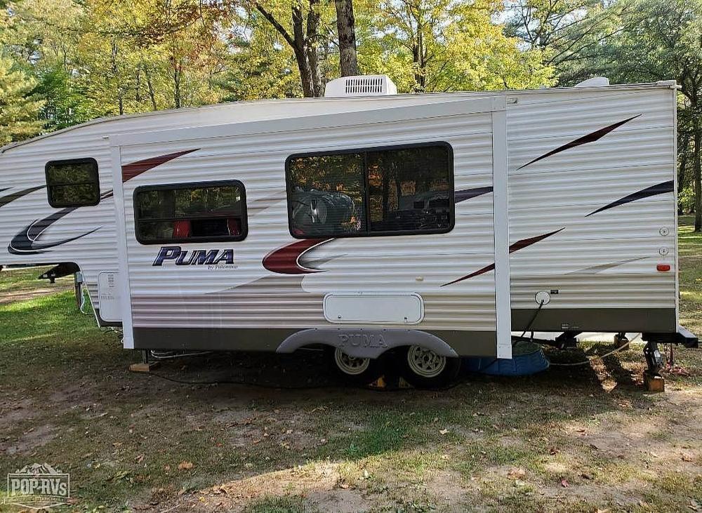 2013 Puma 259 RBSS - #$LI_INDEX
