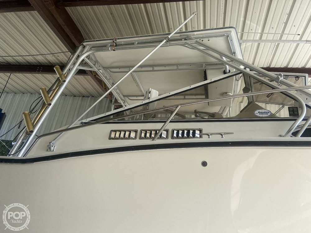 2002 Carolina Classic boat for sale, model of the boat is 28 & Image # 2 of 40