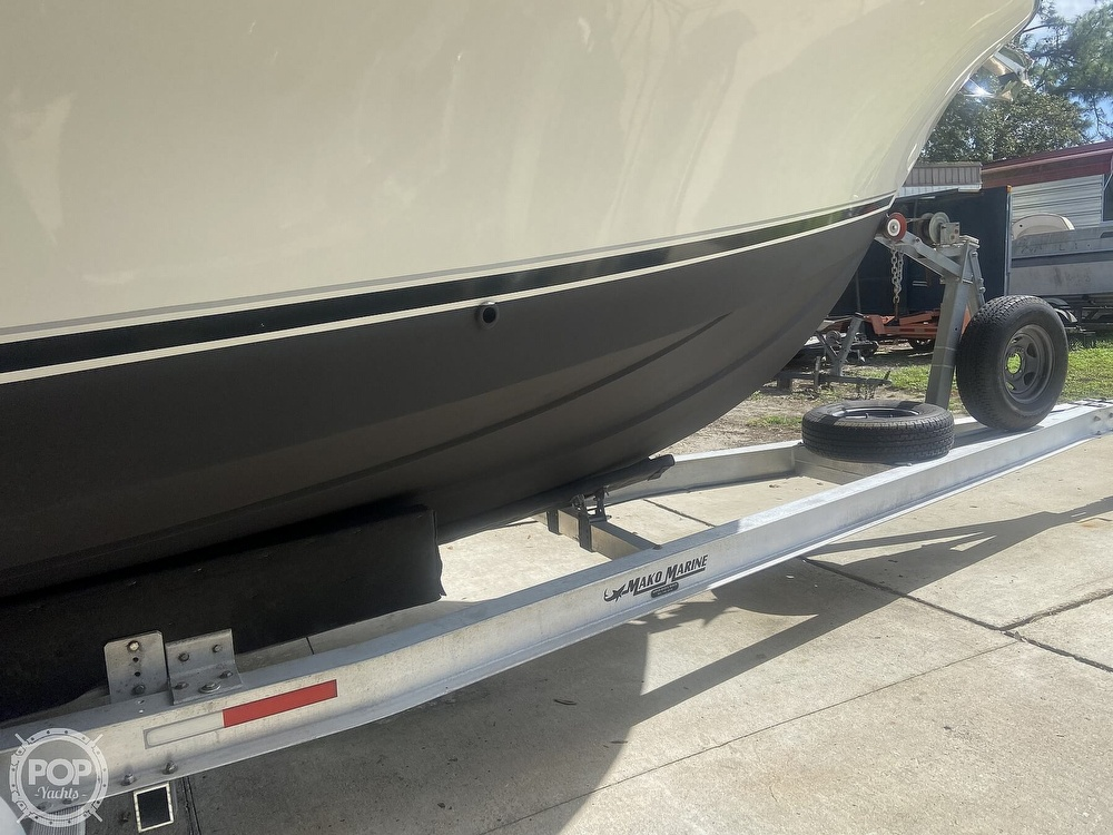 2002 Carolina Classic boat for sale, model of the boat is 28 & Image # 3 of 40