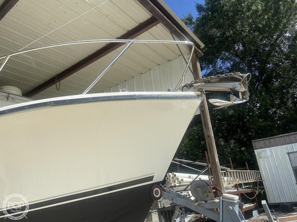 2002 Carolina Classic boat for sale, model of the boat is 28 & Image # 5 of 40