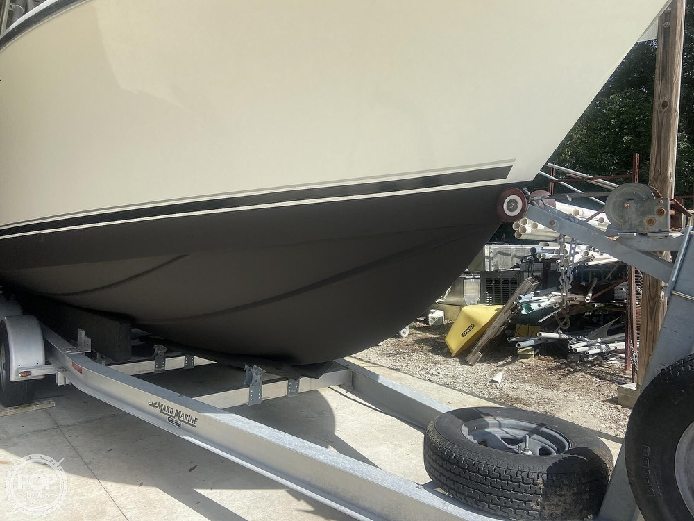 2002 Carolina Classic boat for sale, model of the boat is 28 & Image # 6 of 40