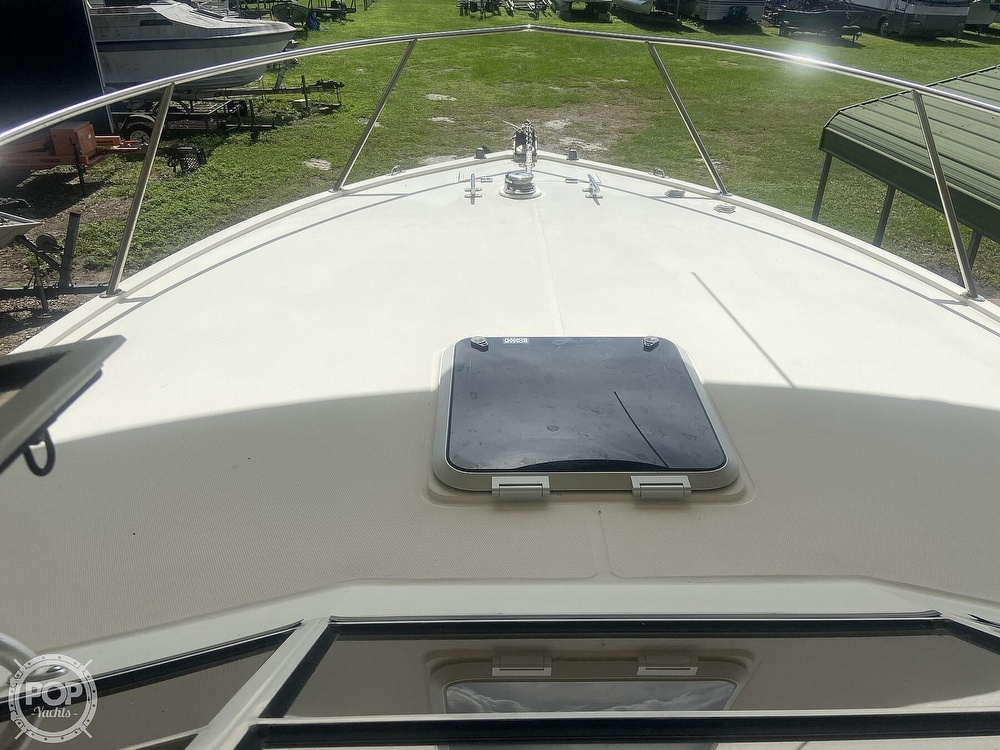 2002 Carolina Classic boat for sale, model of the boat is 28 & Image # 34 of 40