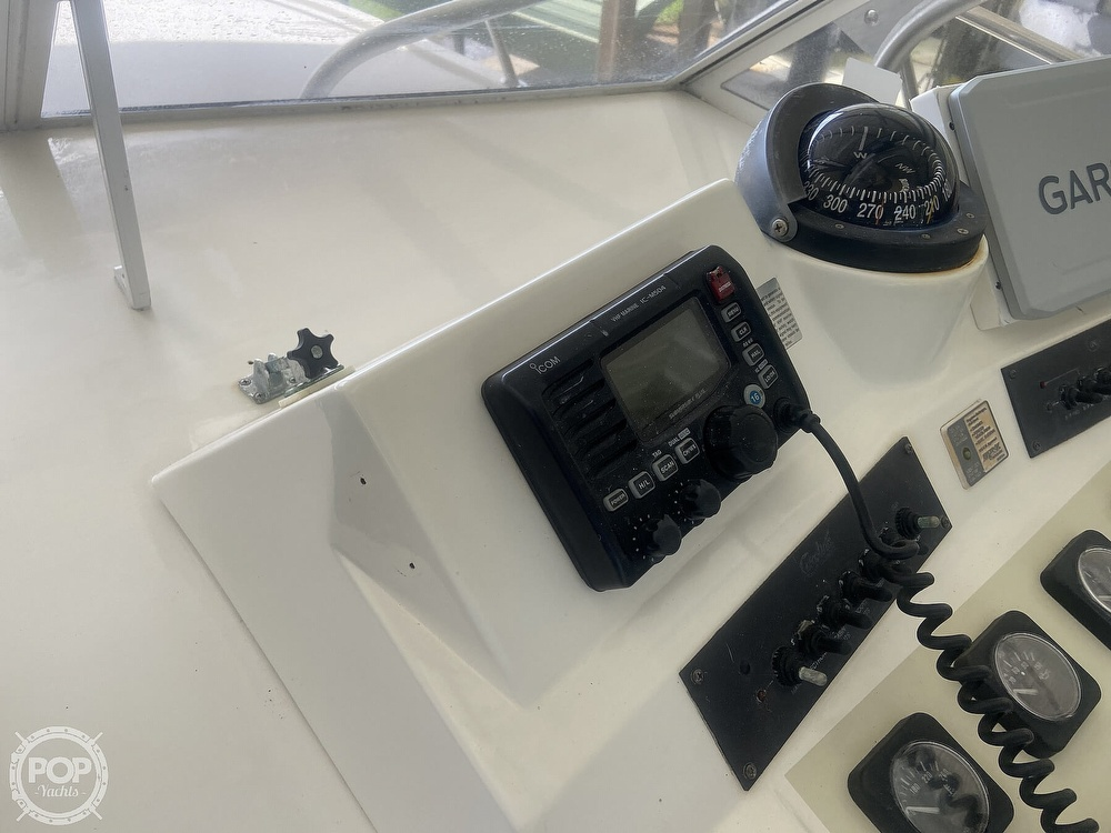 2002 Carolina Classic boat for sale, model of the boat is 28 & Image # 35 of 40