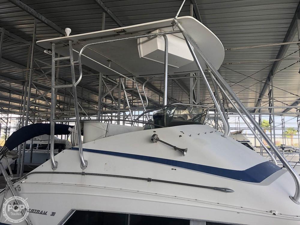 1984 Bertram boat for sale, model of the boat is Flybridge Cruiser & Image # 21 of 40