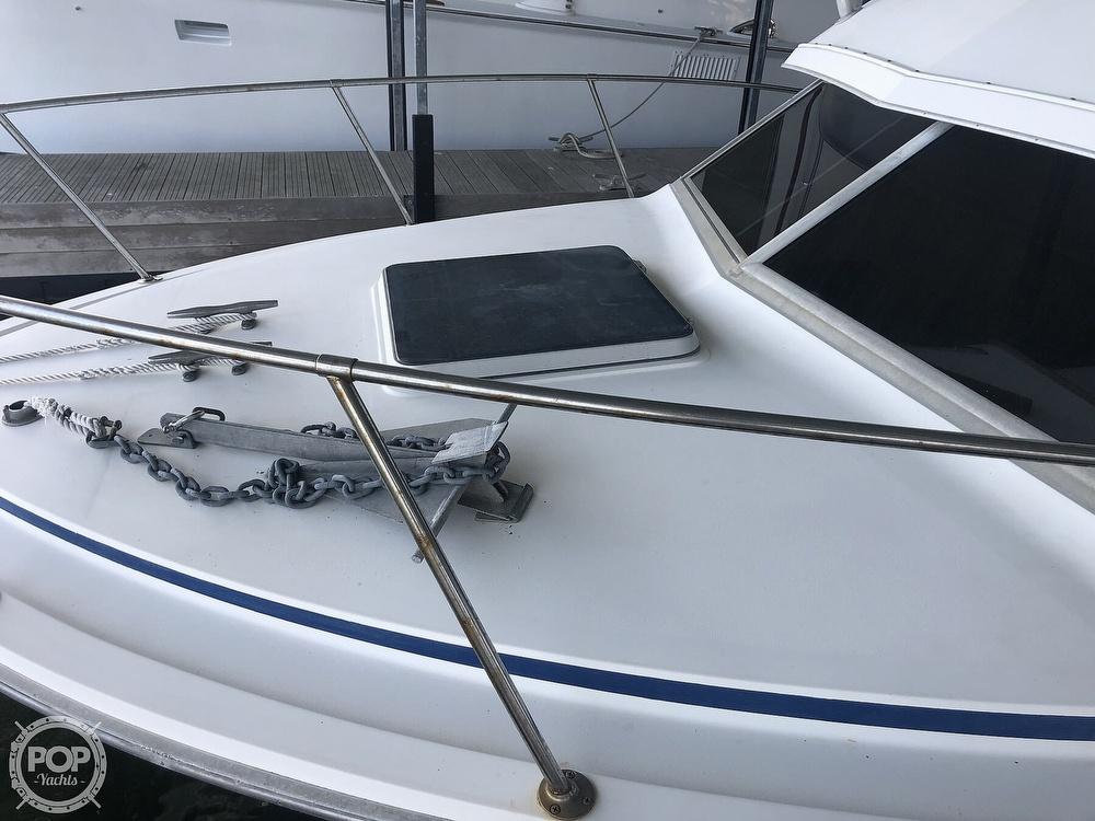 1984 Bertram boat for sale, model of the boat is Flybridge Cruiser & Image # 31 of 40