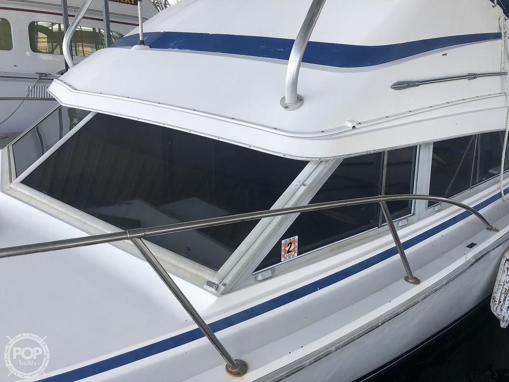 1984 Bertram boat for sale, model of the boat is Flybridge Cruiser & Image # 33 of 40