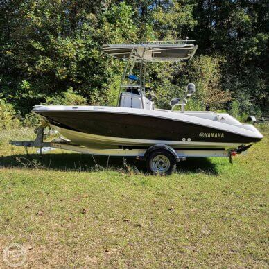 Yamaha 190 FSH Deluxe, 190, for sale - $34,500