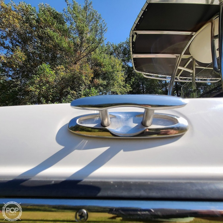 2017 Yamaha boat for sale, model of the boat is 190 FSH Deluxe & Image # 22 of 40