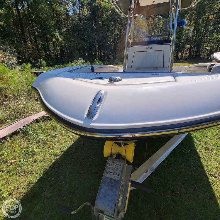 2017 Yamaha boat for sale, model of the boat is 190 FSH Deluxe & Image # 27 of 40