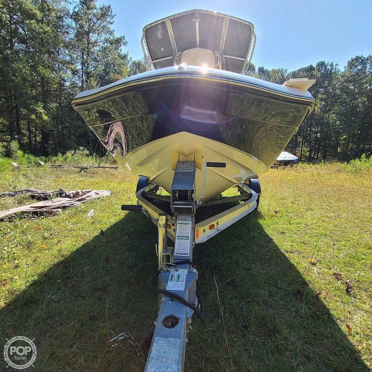 2017 Yamaha boat for sale, model of the boat is 190 FSH Deluxe & Image # 30 of 40