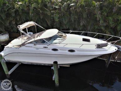 Sea Ray 260 Sundancer, 260, for sale - $30,600