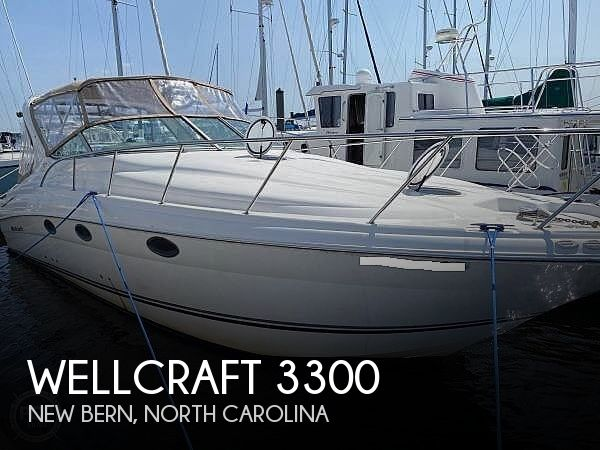 Used Boats For Sale in Rocky Mount, North Carolina by owner | 2000 Wellcraft 3300
