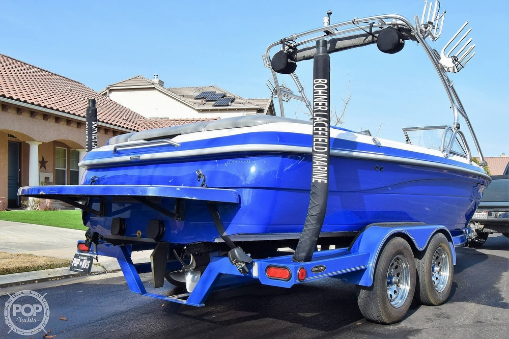 2003 Moomba boat for sale, model of the boat is Mobius LSV Gravity Games Edition & Image # 4 of 40