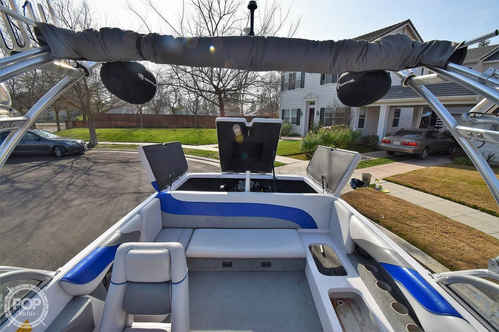 2003 Moomba boat for sale, model of the boat is Mobius LSV Gravity Games Edition & Image # 8 of 40