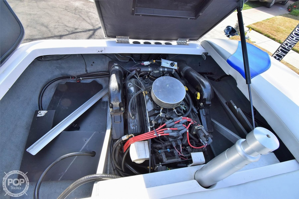 2003 Moomba boat for sale, model of the boat is Mobius LSV Gravity Games Edition & Image # 9 of 40