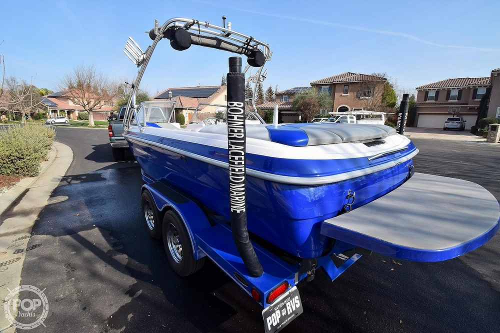 2003 Moomba boat for sale, model of the boat is Mobius LSV Gravity Games Edition & Image # 13 of 40