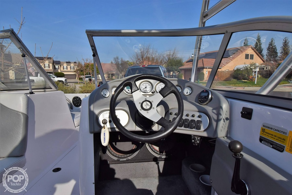 2003 Moomba boat for sale, model of the boat is Mobius LSV Gravity Games Edition & Image # 15 of 40
