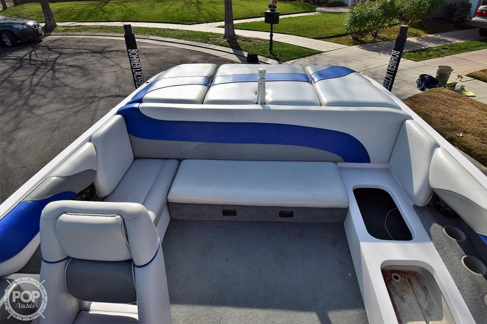 2003 Moomba boat for sale, model of the boat is Mobius LSV Gravity Games Edition & Image # 17 of 40