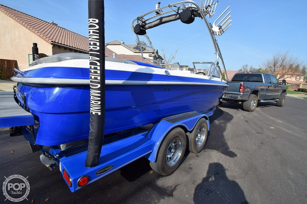 2003 Moomba boat for sale, model of the boat is Mobius LSV Gravity Games Edition & Image # 20 of 40