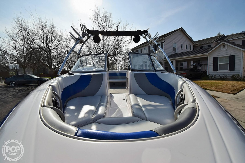 2003 Moomba boat for sale, model of the boat is Mobius LSV Gravity Games Edition & Image # 21 of 40