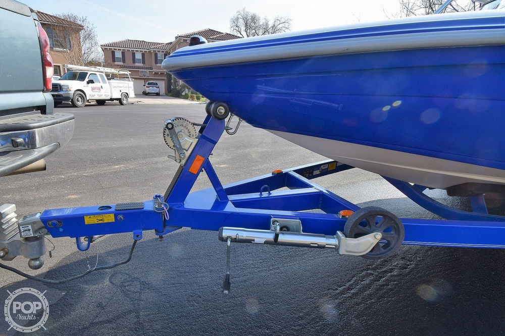 2003 Moomba boat for sale, model of the boat is Mobius LSV Gravity Games Edition & Image # 26 of 40