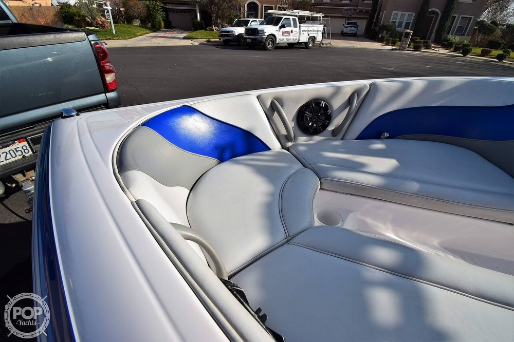 2003 Moomba boat for sale, model of the boat is Mobius LSV Gravity Games Edition & Image # 27 of 40