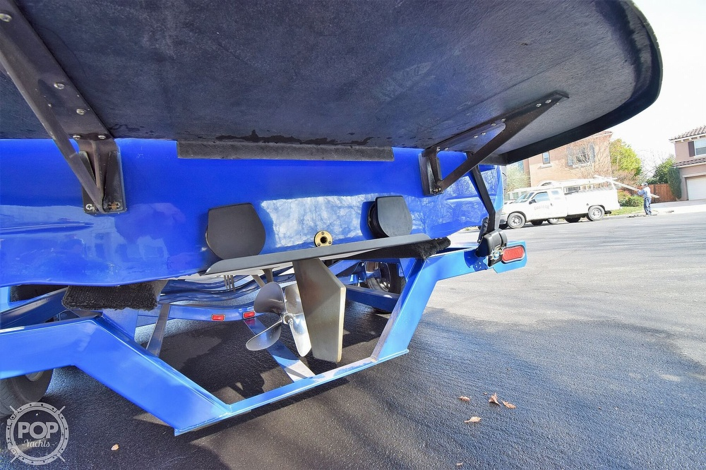 2003 Moomba boat for sale, model of the boat is Mobius LSV Gravity Games Edition & Image # 31 of 40
