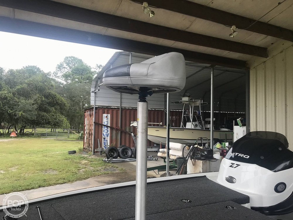 2015 Nitro boat for sale, model of the boat is Z-7 & Image # 27 of 41