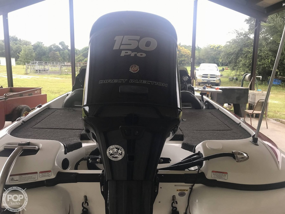 2015 Nitro boat for sale, model of the boat is Z-7 & Image # 35 of 41