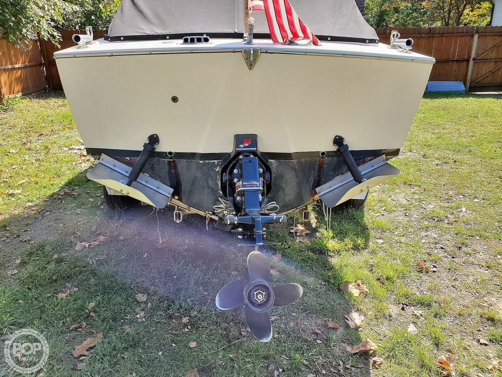 1966 Bertram boat for sale, model of the boat is Moppie 20 & Image # 5 of 41