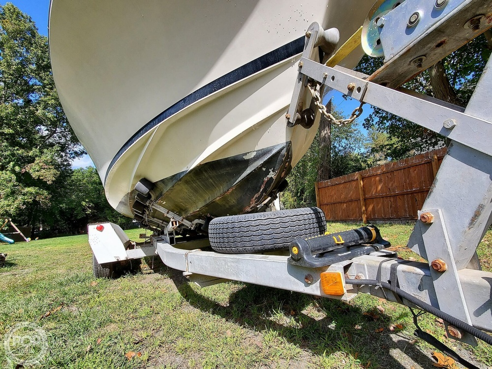 1966 Bertram boat for sale, model of the boat is Moppie 20 & Image # 9 of 41